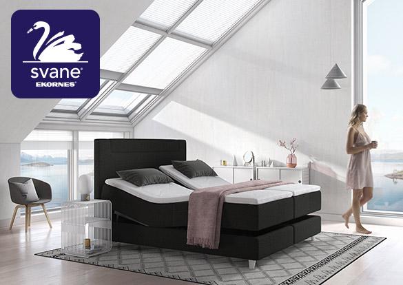 Betten von Svane