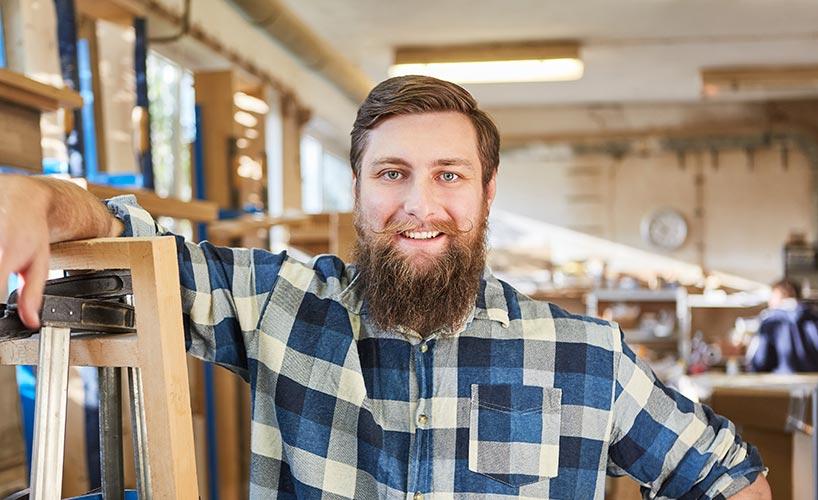 Azubi als Fachkraft für Möbel-, Küchen- und Umzugsservice (m/w/d)